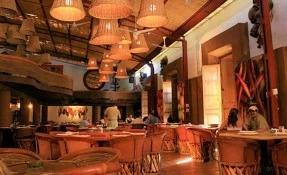 Restaurante Adobe Fonda
