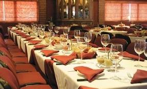 El Gaucho Tradicional Restaurant