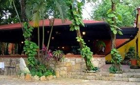 Maya Cañada Restaurant