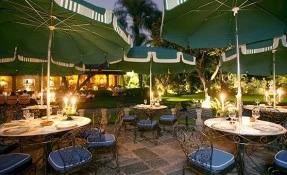 Las Mañanitas Restaurant