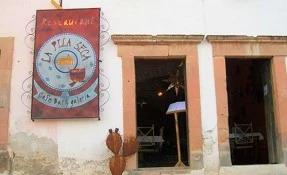 Restaurante La Pila Seca