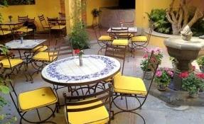Restaurante Posada de Las Minas