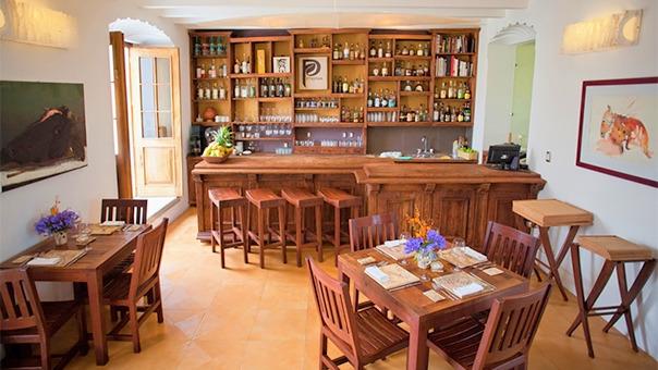 Restaurante Pitiona