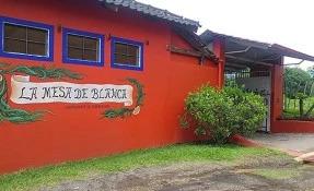 Restaurante La Mesa de Blanca