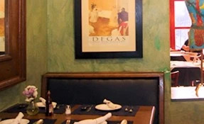 Restaurante Hanks