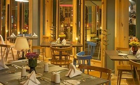 Lum Restaurant