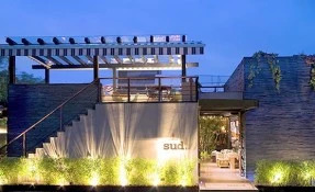 Restaurante Sud 777