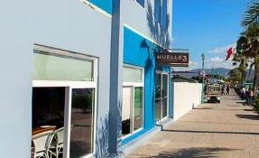 Restaurante Muelle3