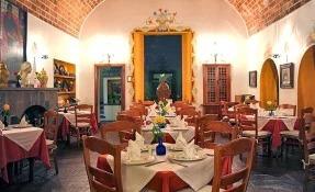El Sibarita Restaurant