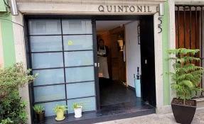 Restaurante Quintonil
