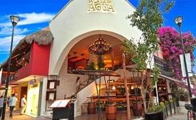 La Casa del Agua Restaurant