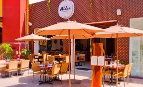 Aldea Corazón Restaurant