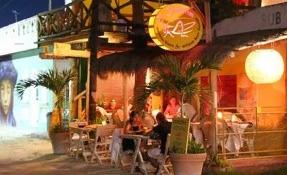 El Chapulím Restaurant
