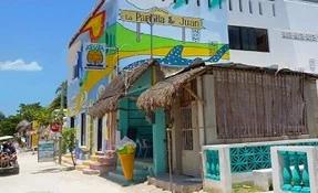 La Parrilla de Juan Restaurant