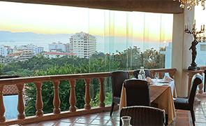 Restaurante Hacienda San Angel Gourmet