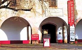 Hostería del Convento Restaurant