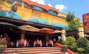Los Virreyes Restaurant