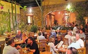 Restaurante Hecho en México