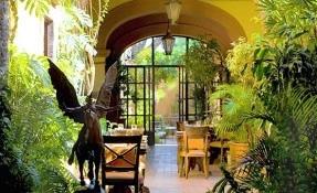 Andanza Restaurant