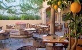The Restaurant Restaurant
