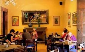 Restaurante El Correo