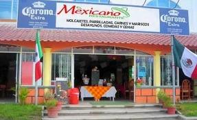 Restaurante El Mexicano