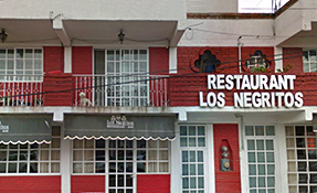 Los Negritos Restaurant