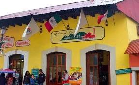 Real del Monte Restaurant