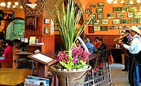Restaurante Mina La Blanca