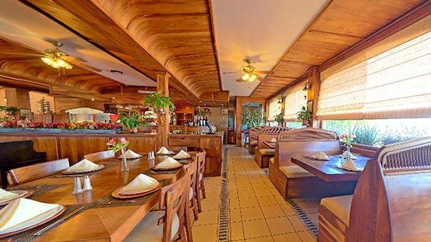 Restaurante El Arca
