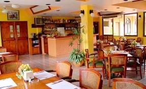 Tierra de Tucanes Restaurant