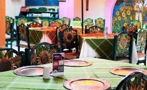 Restaurante Misión Cotija