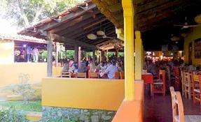 Don Comalón Restaurant