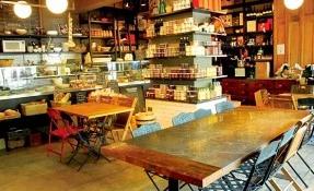 Delirio Restaurant