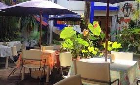 El Patio de la Abuela Restaurant