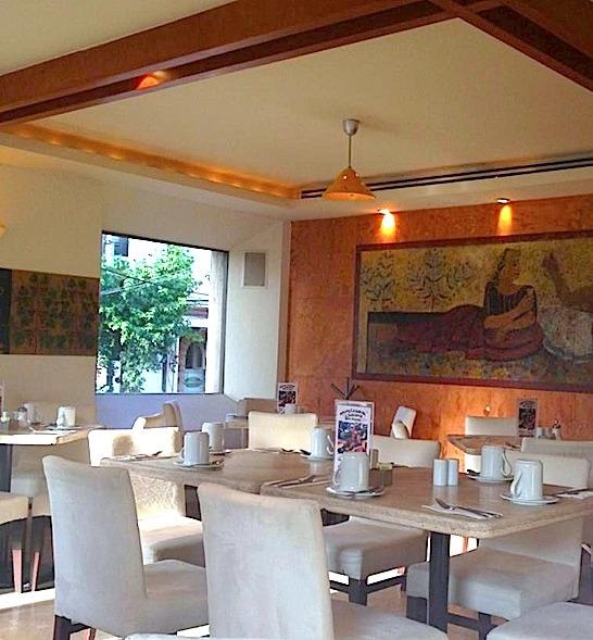 Trattor a della casa nuova restaurant ciudad de m xico for Costo della nuova casa