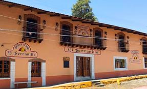 Pastes Tejeda El Serranillo Restaurant