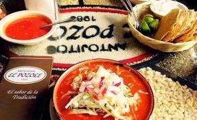 Restaurante El Pozole