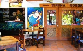 Restaurante La Sirena Gorda