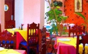 Restaurante La Joya de los Medel