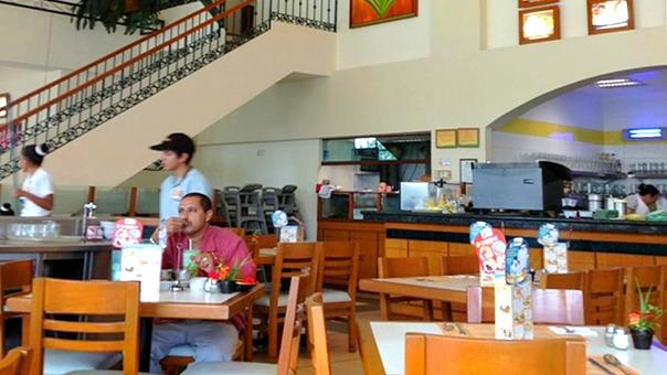 Gu a de restaurantes famosos en culiac n sinaloa mexico for Alta cuisine panama