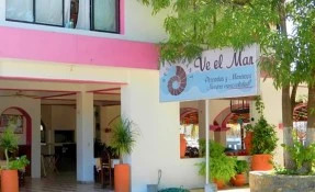Ve el Mar Restaurant