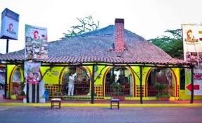 Restaurante Tamales y Atoles Any