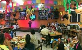 Casa Tinacal Restaurant