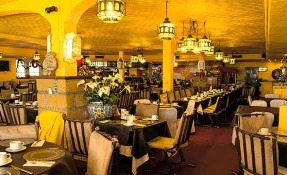 La Antigua Restaurant