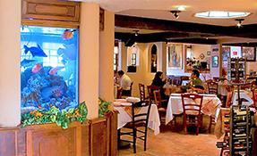 Restaurante El Parador de San Javier