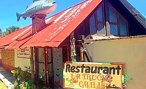 Restaurante La Trucha Grilla