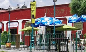 El Minero 1824 Restaurant