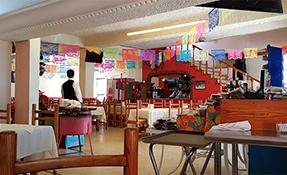 Enrique Restaurant