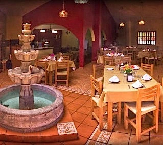 Restaurante villa bonita actopan mexico for Villa bonita precios